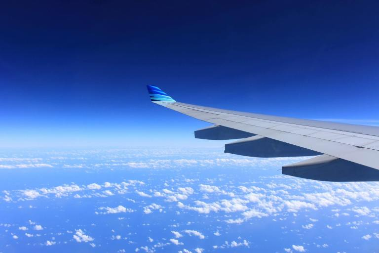 Learn Canadian English - Travelling by Plane