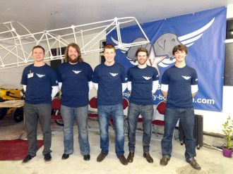 Team - Project Velocity