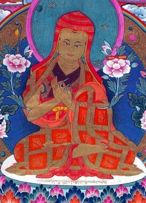 Sakya Pandita Kunga Gyaltsen