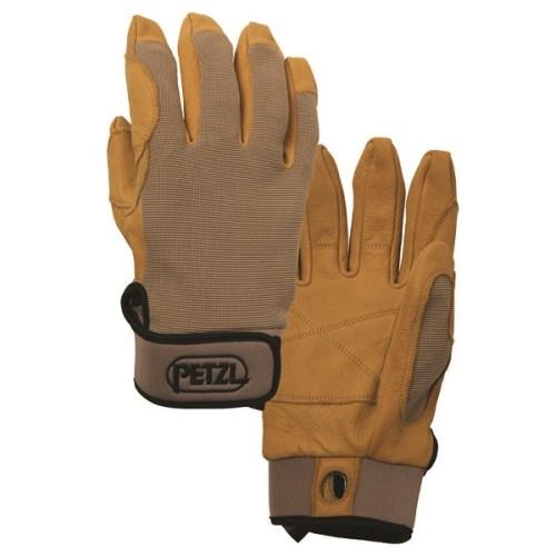 Petzl Cordex belay & rappel gloves   Petzl work at height & rope access equipment