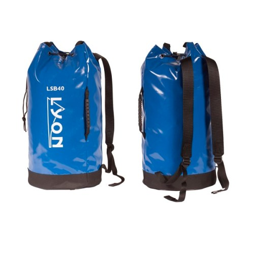 Lyon rope bag | Lyon work at height & rope access equipment