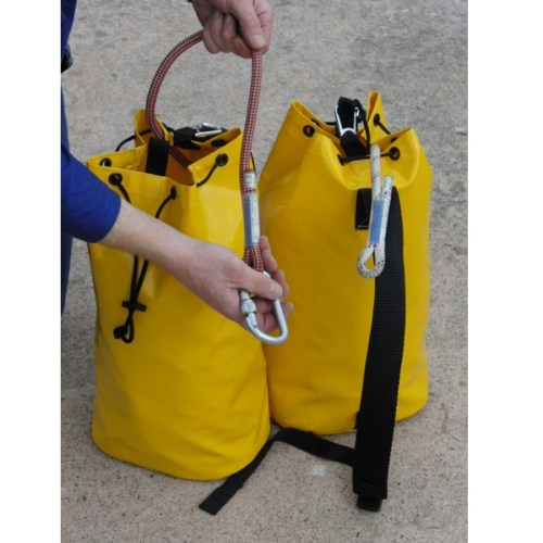 Lyon modular first response bag rope bag | Lyon work at height & rope access equipment