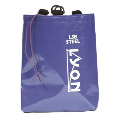 Lyon steel erectors bolt bag | Lyon work at height & rope access equipment