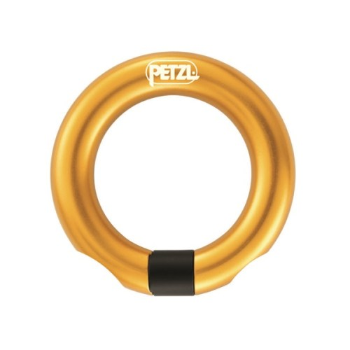 Petzl Ring Open | Petzl work at height & rope access equipment