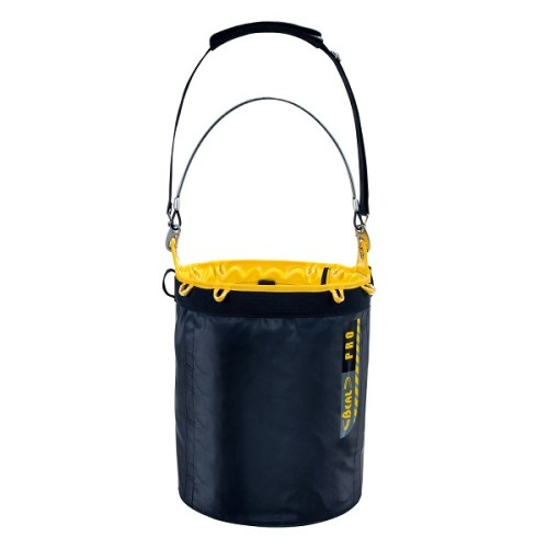 Beal Genius Bucket Plus | Beal work at height & rope access equipment