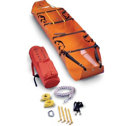 Skedco Sked basic rescue system | CMC Rescue patient transport & rescue equipment