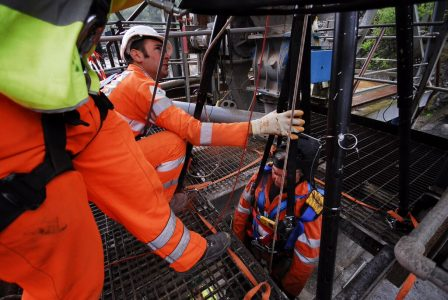 RIG Systems - Industrial safety training, IRATA, confined space