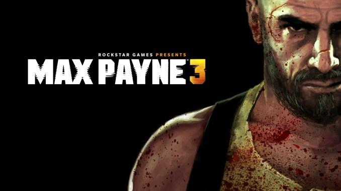 Max Payne 3 Download
