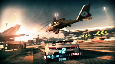 Split Second System Requirements