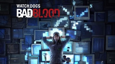Watch Dogs Bad blood Download Free for PC full game setup