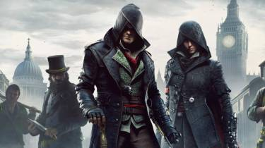 Assassins Creed Syndicate System Requirements