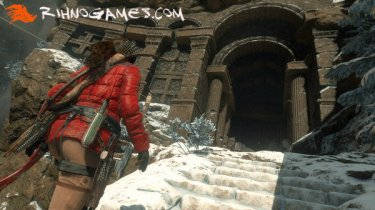 Rise of the Tomb Raider CONSPIR4CY Crack