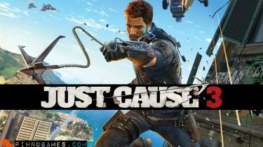 How to Install Just Cause 3 and Crack witout Error