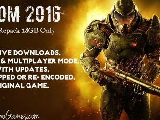 Doom 4 Repack Download