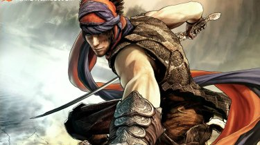 Install Prince of Persia 2008