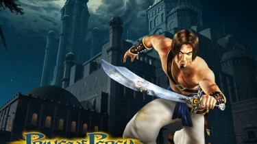 Install Prince of Persia Sands of Time