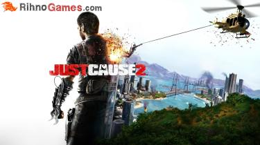 Just Cause 2 Download