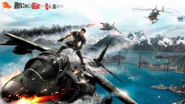 Just Cause 2 System Requirements