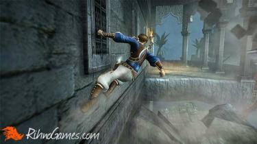 Prince of Persia The Sands of Time System Requirements