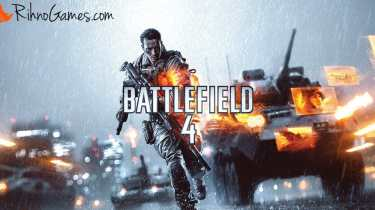 Battlefield 4 Free Download For PC