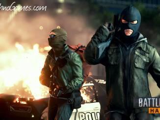 Battlefield Hardline Crack Only Download