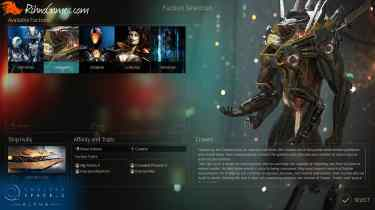 Endless Space 2 Download Free