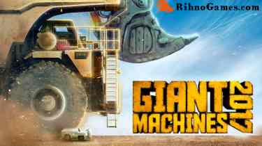 Giant Machines 2017 Download