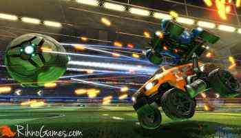 Rocket League Hot Wheels Edition Download free Game - Rihno