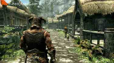 Skyrim Special Edition System Requirements