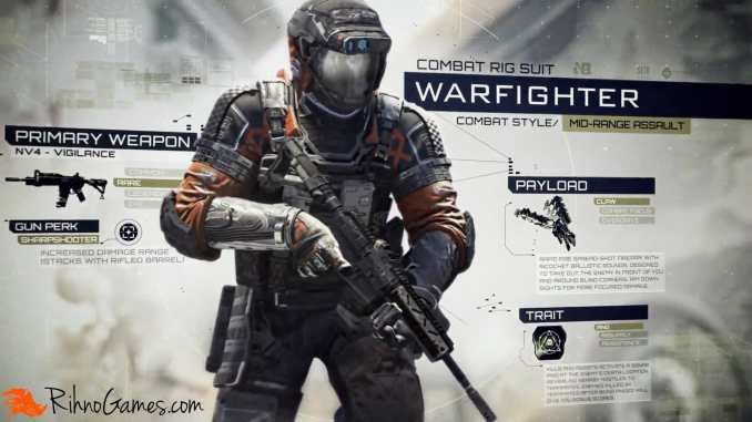 How to Install Call of Duty Infinite Warfare