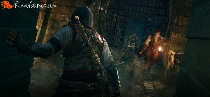 Assassins Creed Unity Download