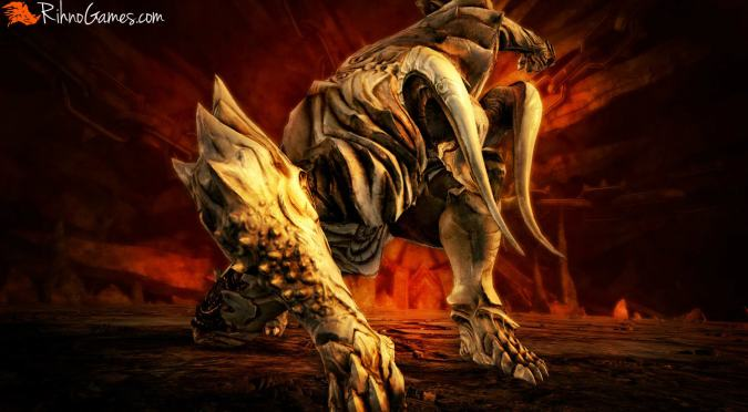 Castlevania Lords of Shadow 1