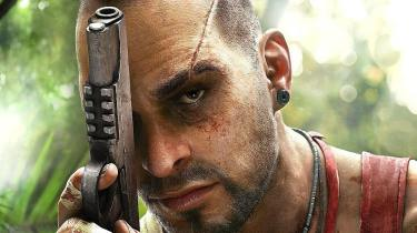 Far Cry 3 Vaas