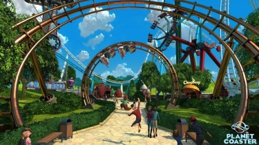 Planet Coaster System Requirements
