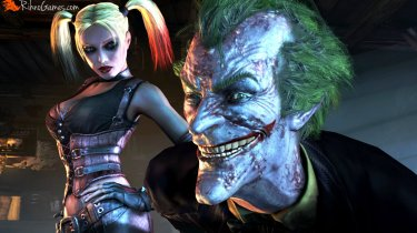 Batman Arkham City System Requirements