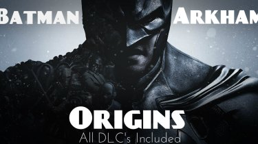 Batman Arkham Origins Download