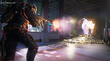 Call of Duty Advanced Warfare System Requirements