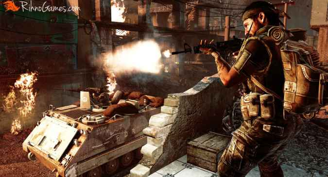 Call of Duty Black Ops 1 Download