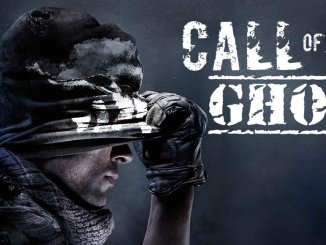Call of Duty Ghosts Download