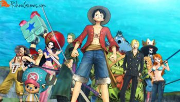 One Piece Pirate Warriors 3 Download Free Full PC Game with
