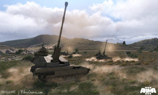 Arma III Download
