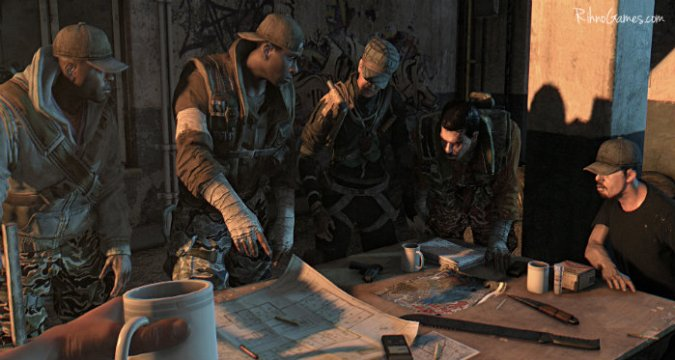 Dying Light the Following Enhanced Edition Free