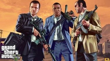 GTA 5 Free Download