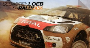 Sebastien Loeb rally EVO PC Game Download