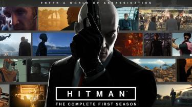 Hitman Download