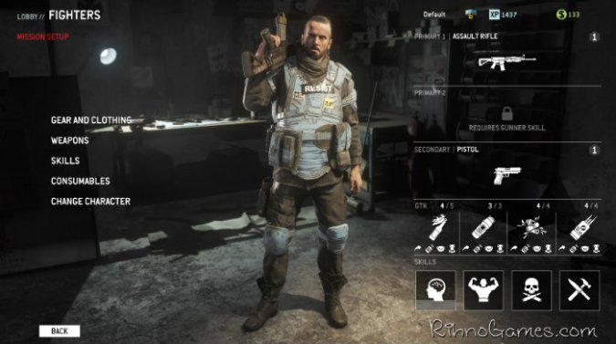 Homefront The Revolution PC Game