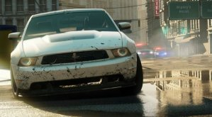 Install Need for Speed Most Wanted 2012