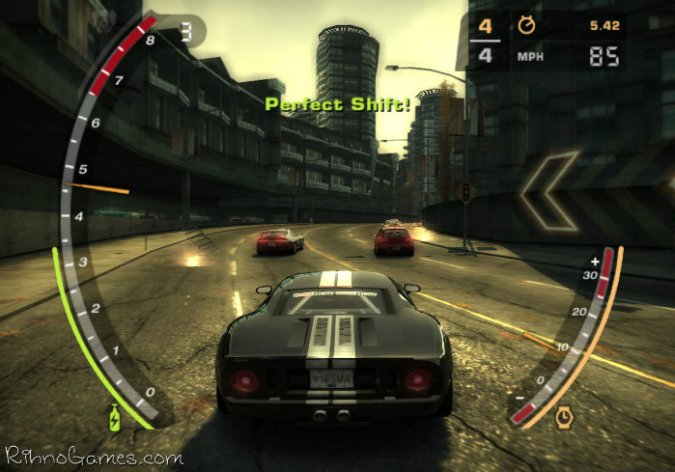 Need for Speed Most Wanted Download Free Full Version