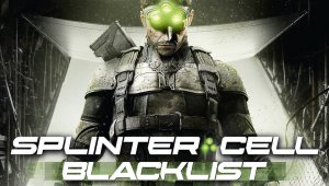 Splinter Cell Blacklist Download