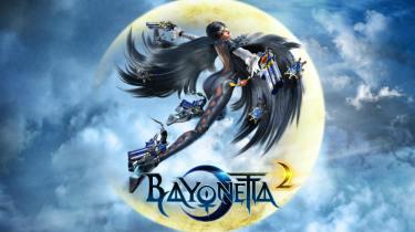 Bayonetta 2 PC